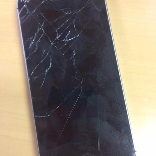 携帯壊れました パート2