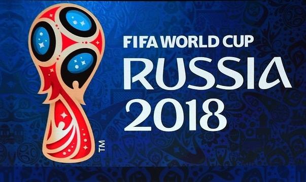 Wカップ ロシア