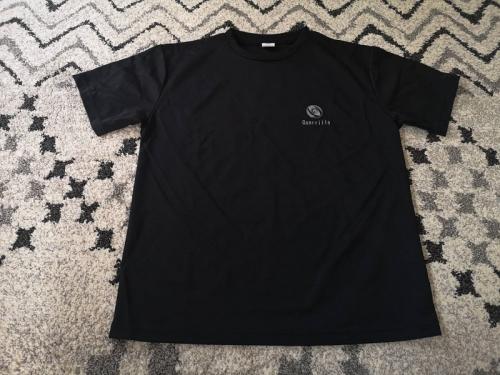 ゲリラバレー部公式Tシャツ